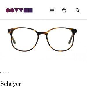 Brand new Oliver Peoples Scheyer Eyeglasses